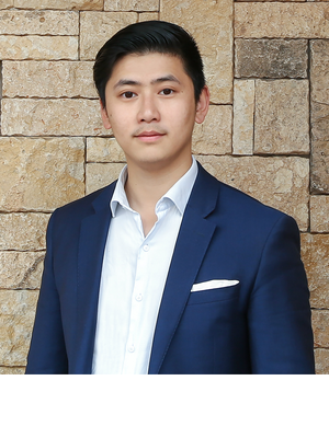 Phillip Ho from Ray White - Riverwood