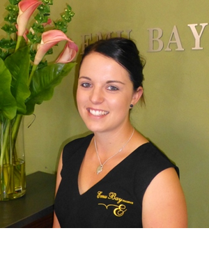 Lauren Smart from Emu Bay Realty - Burnie
