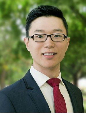 Eric Feng from Domain Direct Real Estate - Burwood