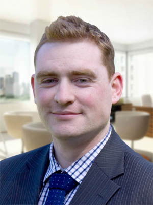 Adam Partridge Net Worth