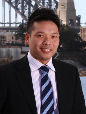 Desmond Tam from Australia City Properties Management - Sydney - main