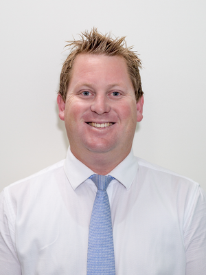 Lachlan Gillies from M Gillies & Co Real Estate - Kerang