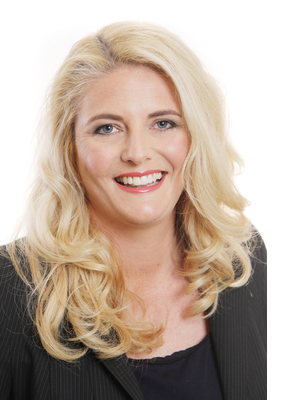 Belinda Donaldson from Queensland Property Real Estate - Brisbane & Gold Coast