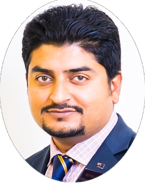 RJ Singh from 361 Degrees Real Estate - WERRIBEE
