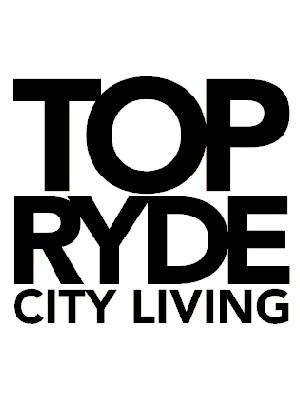 Top Ryde City Living from Crown Group - SYDNEY