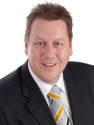 Damian Moore from Ray White - Glen Waverley - main