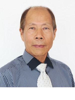 Mike Hsieh from Prince Realty - Sunnybank