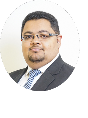 Kunal Chadha from 361 Degrees Real Estate - WERRIBEE