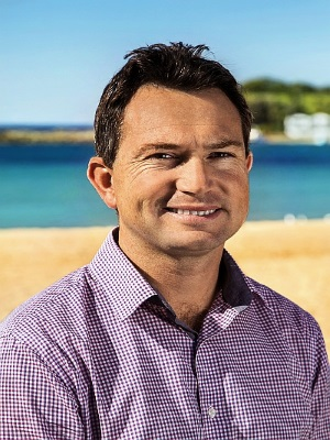 Brent Pilkington from Accom Property - Central Coast