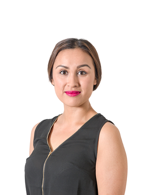 Teresa Silva from Abel McGrath Property Group - Claremont