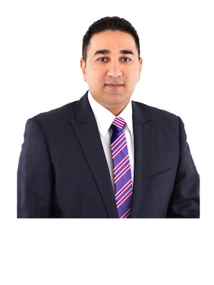 Khurram Shehzad from Nidus Group Real Estate - Rooty Hill