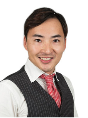 Ken Chen from Prince Realty - Sunnybank