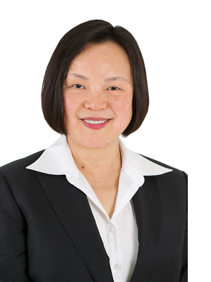 Julie Kang from Roger Davis Real Estate - Glen Waverley - main