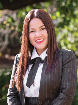 Mai Tong from BETTER Estate Agents - Malvern