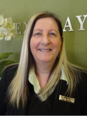 Dee Green from Emu Bay Realty - Burnie