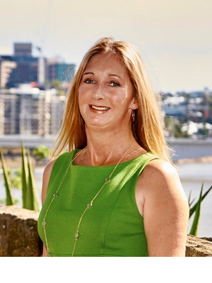 Christine Dunn from Artha Property Group - Brisbane