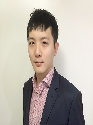 A.J. Yao Huang from HC Realty - Runaway Bay