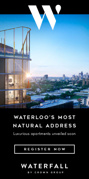 18-20 O'Dea Avenue, Waterloo, NSW 2017