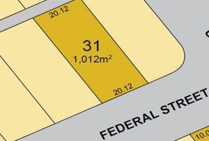 Lot 31, 26 Federal Street, Karlgarin, WA 6358