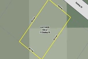 Lot 6, 6/11 Dunlop Street, Collinsville, Qld 4804