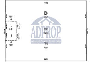 Lot 100/101, 343 Tapleys Hill Road, Seaton, SA 5023