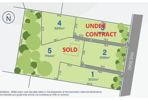 Lot 1 to 5, 47 Faye Road, Bellmere, Qld 4510