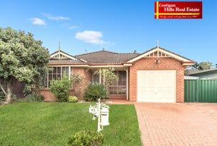 22 Samantha Crescent, Glendenning, NSW 2761