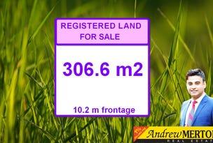 Lot 318 Brinsley Ave, Schofields, NSW 2762