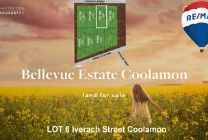 Lot 6 Iverach Street, Coolamon, NSW 2701