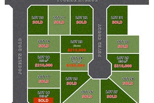Stage 2 Fullston Estate, Charleston, SA 5244