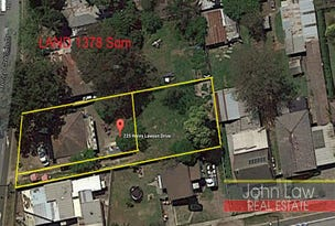 235  HENRY LAWSON DR, Georges Hall, NSW 2198