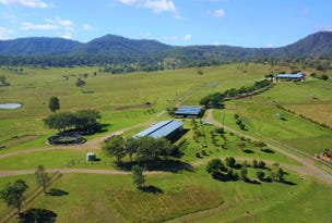 847 Christmas Creek Road, Christmas Creek, Qld 4285