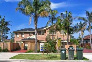 4/60 Hampden Road, South Wentworthville, NSW 2145