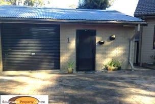 37A Fields Road (corner Of Wattle Avenue), Macquarie Fields, NSW 2564