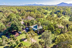 1222 / Lot 1 Round Hill Rd, Captain Creek, Qld 4677