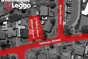 9 Hillman Street, Laverton, Vic 3028