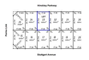 Lot 33 Hinckley Parkway, Hocking, WA 6065