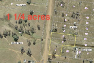lot1,2,3 Barton st, Nymagee, NSW 2831