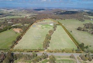 299 COUANGALT RD, Gisborne South, Vic 3437
