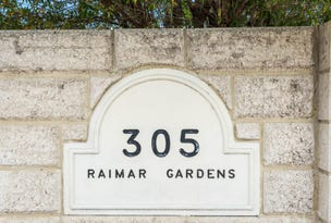 22A 305 Harborne Street, Glendalough, WA 6016