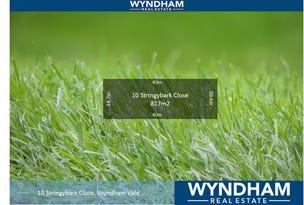 10 Stringybark Close, Wyndham Vale, Vic 3024