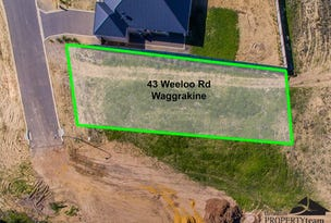 43 Weeloo Road, Waggrakine, WA 6530