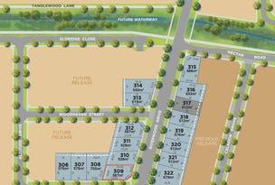 Lot 309, Riverwood Drive, Summerhill, Botanic Ridge, Vic 3977