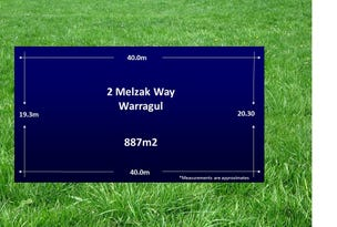 2 Melzak Way, Warragul, Vic 3820