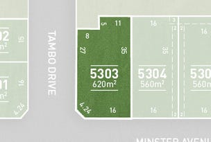 Lot 5303, Crn Tambo and Minster, Warragul, Vic 3820