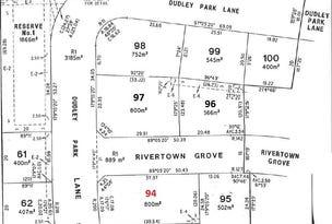 Lot 94, Dudley Park Lane, Cobram, Vic 3644