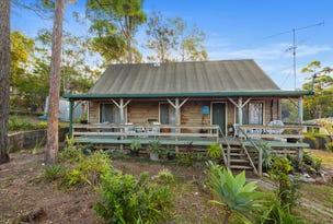 4 Wattle Pl, Sandy Beach, NSW 2456