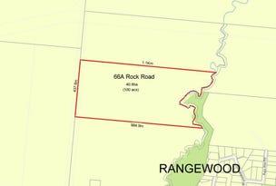 66A Rock Road, Rangewood, Qld 4817