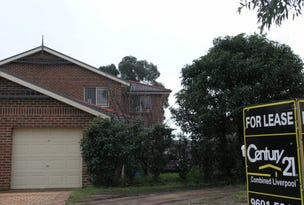 13A Bugong Street, Prestons, NSW 2170