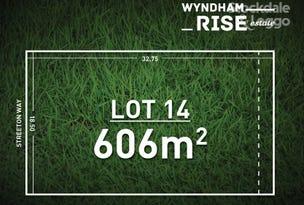 Lot 14 Wyndham Rise Estate, Clifton Springs, Vic 3222